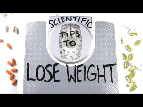 Science Explains How to Hack Your Diet & Lose Weight!
