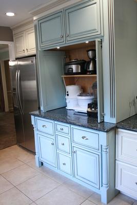new kitchen 121